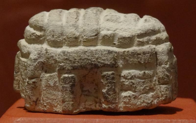 TempleModel