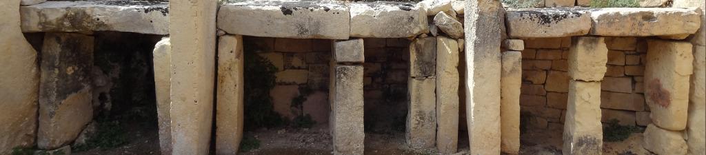 Ggantija Altars-pan